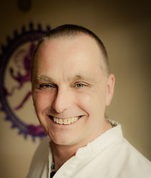 Mark Sutton: Trauma and stress release, Mind/body rebalancing, relationship coach, Holistic Massage