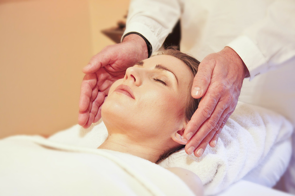 Stress management and massage