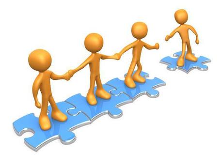Social Capital: Avoiding Workplace Faux Pas