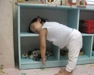 Sit Less, Sleep More