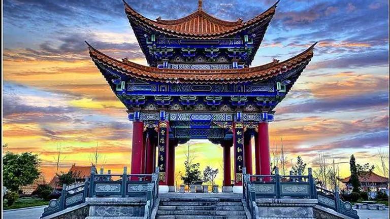 Музей Востока | Древний Китай