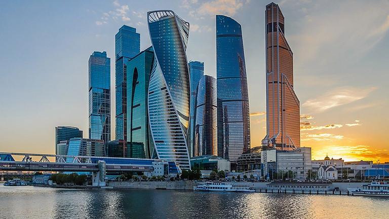 PANORAMA360 | 89 этаж Москва Сити | Москва с высоты птичьего полета
