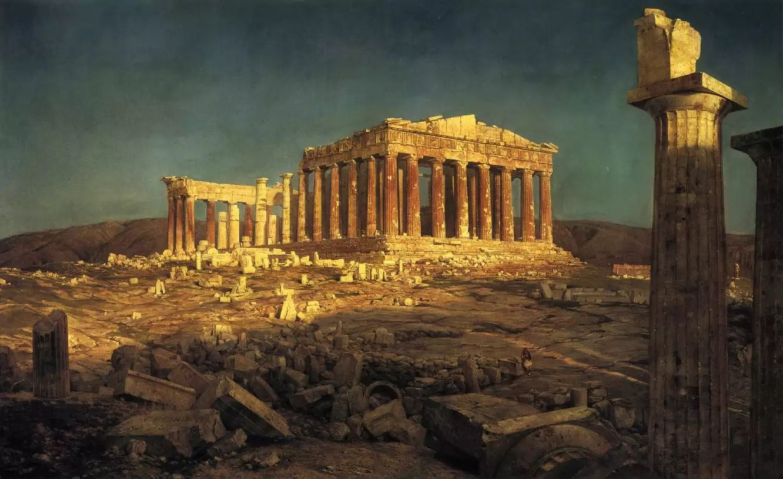 ходе картинки архитектуры древней греции как догадываетесь, форма