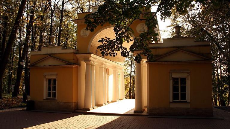 Лефортово:  В гости к Петру и в Немецкую слободу