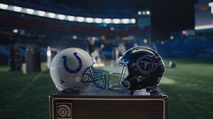 NFL FoxSports: Colts vs Titans