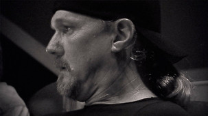 Trace Adkins: I Can't Outrun You