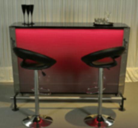 Portable Lighted Bar Barlok®