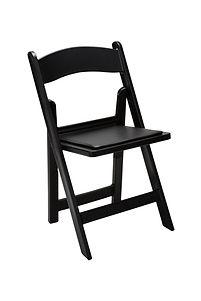 Performance Resin Folding Chair