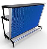 Portable Bar Barlok 5 foot straight section