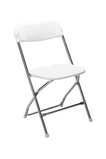 Celebration Event Folding Chair