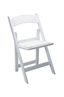 Performance Resin Folding Chair