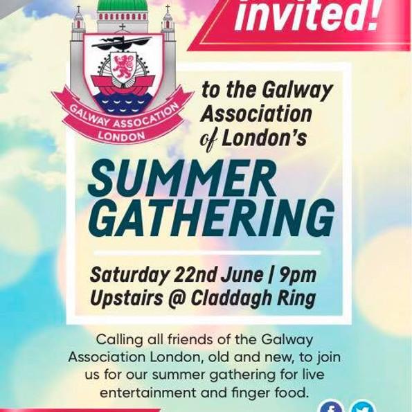 Summer Gathering 2019