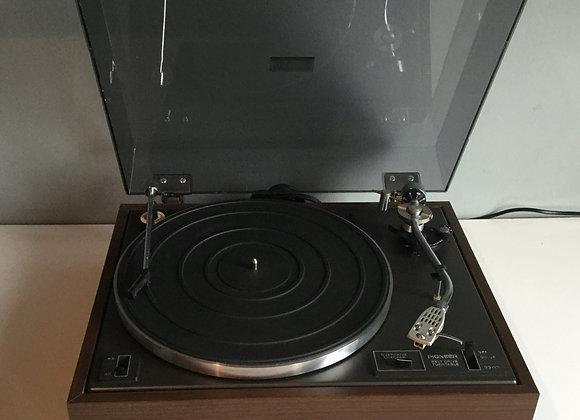 Platine vinyle PIONEER PL -12D- II