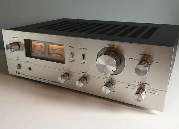Amplificateur AKAI AM-2450