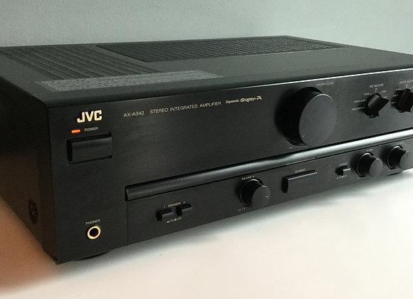 Amplificateur JVC AX-A342