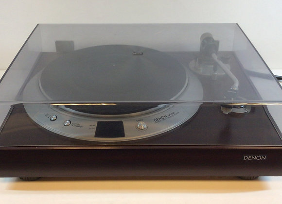 Platine vinyle DENON DP-1200