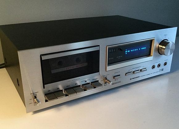 Platine cassette PIONEER CT-F600
