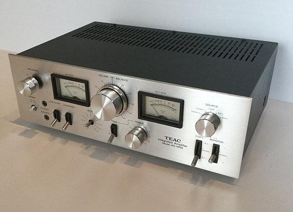 Amplificateur TEAC AS-M50