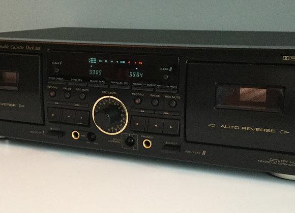 Platine cassette TEAC W-860R