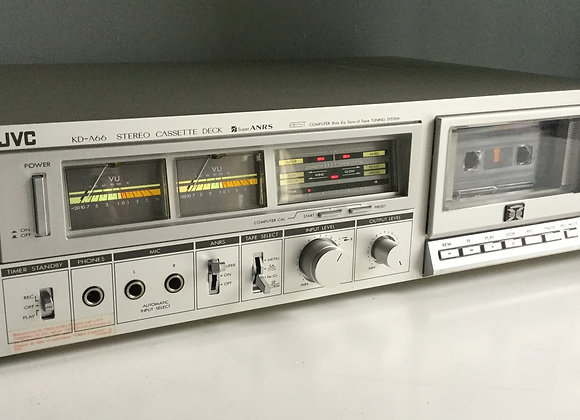 Platine cassette JVC KD-A66