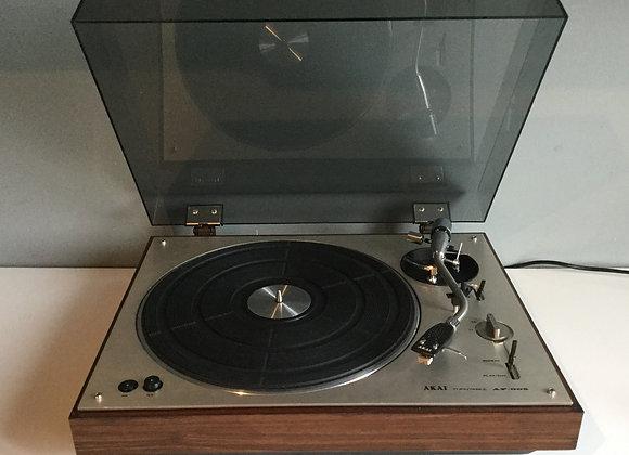 Platine vinyle AKAI AP-005