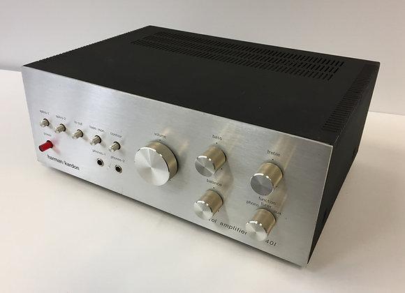 Amplificateur HARMAN/KARDON - A-401