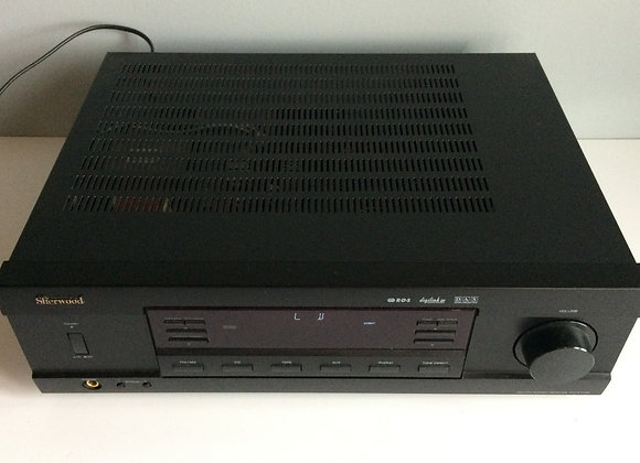 Ampli-tuner SHERWOOD RX-4109