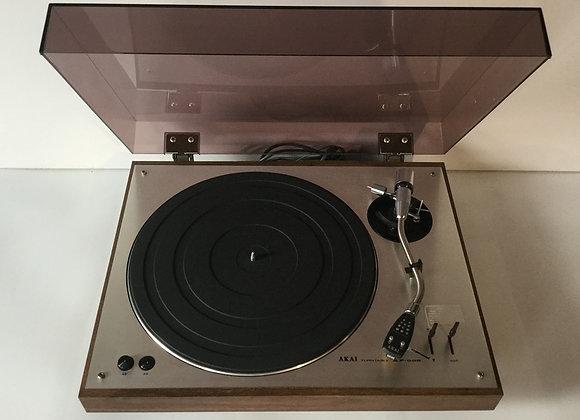 Platine vinyle AKAI AP-003