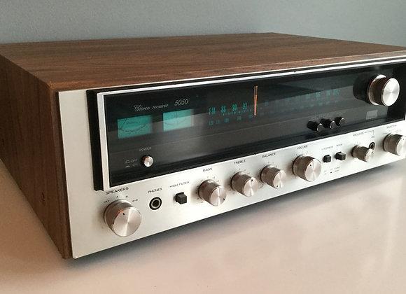 Ampli Tuner SANSUI 5050