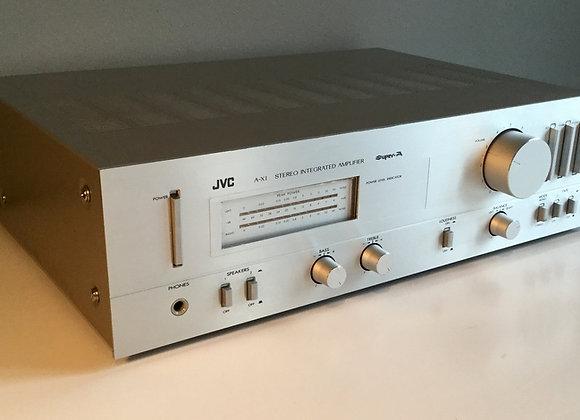 Amplificateur JVC A-XI