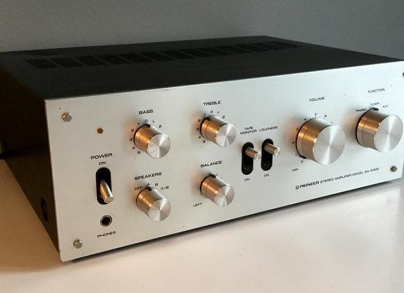 Amplificateur intégré stéréo PIONEER SA-5300