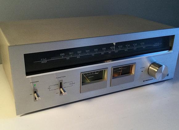 Tuner PIONEER TX-606