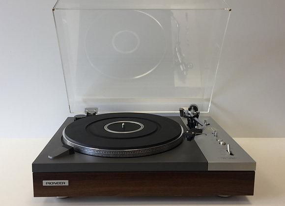 Platine vinyle PIONEER PL 510