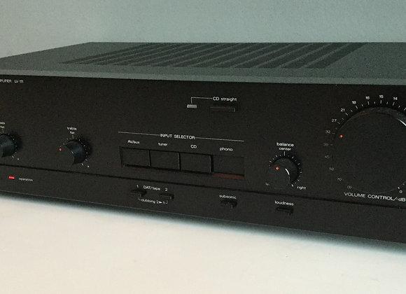 Amplificateur LUXMAN LU-111