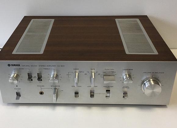 Amplificateur YAMAHA CA-800