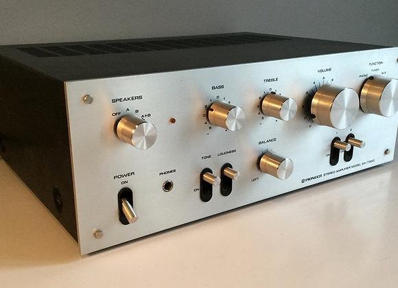 Amplificateur intégré stéréo PIONEER SA-7300