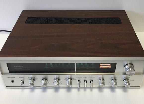 Ampli-tuner SANYO DCX-2500L
