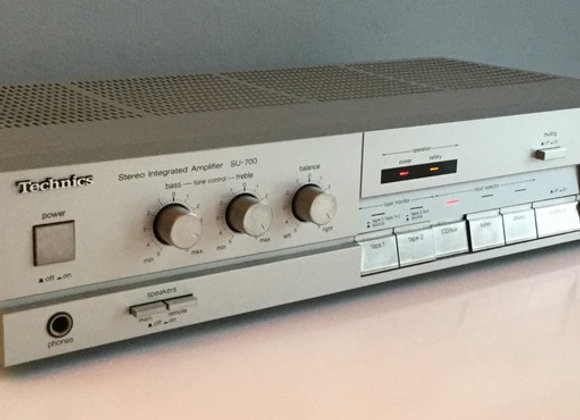 Amplificateur TECHNICS SU-700