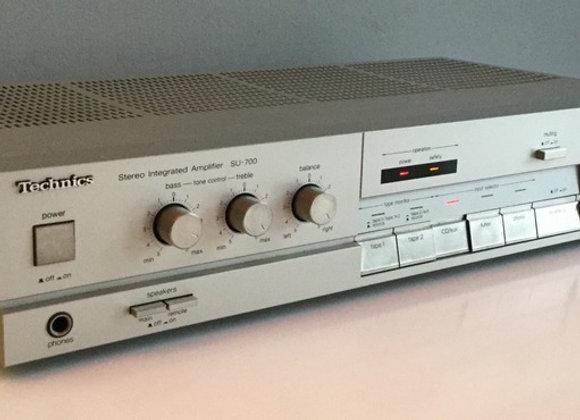 Amplificateur TECHNICS SU-700