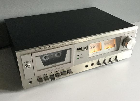 Platine cassette PATHE MARCONI DK-500V