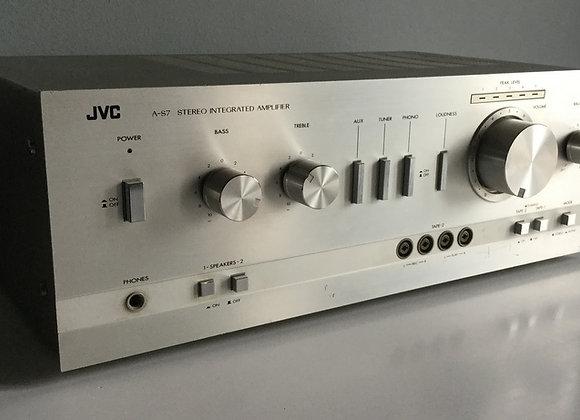 Amplificateur JVC AS7