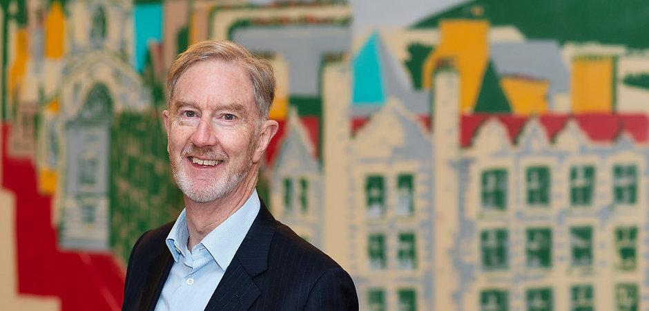 Professor Charles Swainson, Dunedin Solutions