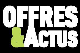 Offres & Actus