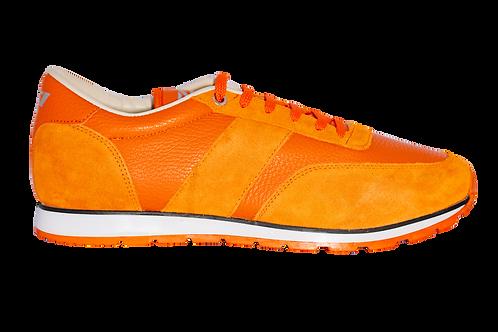 La Cuir Orange