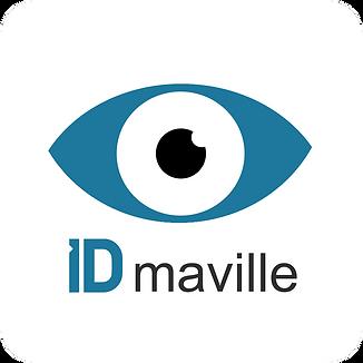 Logo iD maville