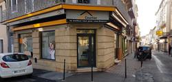 L'agence - 2 rue Pasteur