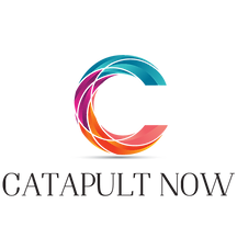 Catapult Now LLC Logo