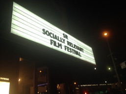 Socially Relevant Films Touch Our Lives in Positive Ways