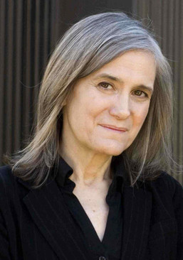 Amy Goodman to Deliver Keynote Address