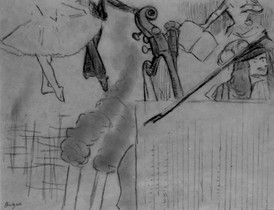 Study For The Programme